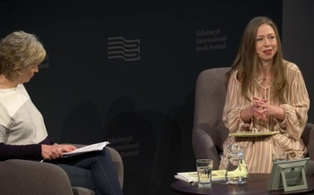 Chelsea Clinton (2018 Event)