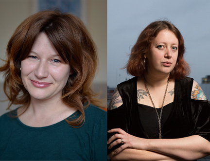The Edinburgh International Book Festival Launches Citizen