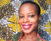 Fukkit: A Mama's Freedom Refrain by H J  Golakai