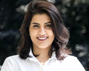 Loujain Alhathloul