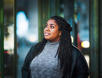 Bestselling 'The Hate U Give' Author Angie Thomas to Make Exclusive Scottish Appearance