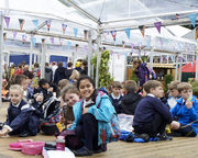 Edinburgh International Book Festival Reveals 2019 Baillie Gifford Schools Programme