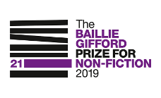 The Baillie Gifford Prize for Non-Fiction 2019