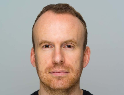 Matt Haig: Evie and the Animals