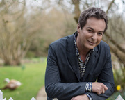 Into the Wild with Julian Clary & David Roberts