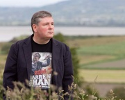 Darren Shan: Roll Up, Roll Up!