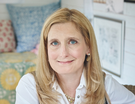 Dragons and Wizards with Cressida Cowell