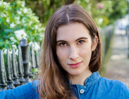 Run Away to the Circus with Katherine Rundell