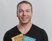 Chris Hoy: Flying Fergus's Big Finale