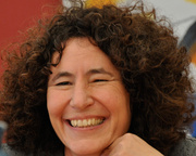 Gobbling Goats with Francesca Simon