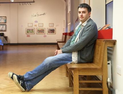 Daniel Hahn on the 2019 Man Booker International Prize Winner