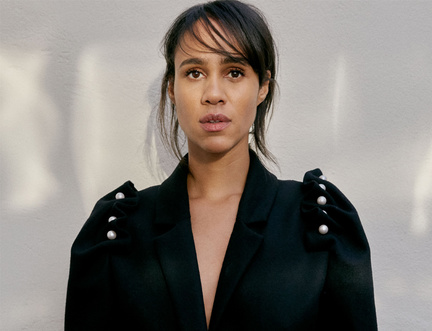 Zawe Ashton (Cancelled)