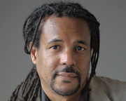 Colson Whitehead with Kirsty Wark