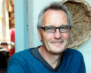Cheesy Comedy Capers with Jeremy Strong
