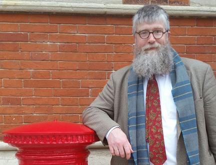 Philip Ardagh on The Moomins