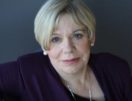 Karen Armstrong (Cancelled)