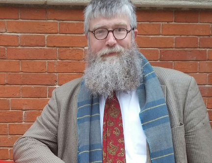 Centuries of Shenanigans with Philip Ardagh