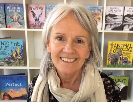 A Hummingbird History with Nicola Davies & Jane Ray