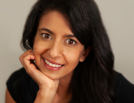 Konnie Huq: Silly Science
