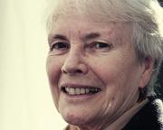 Elizabeth Laird: Rebuilding as a Refugee