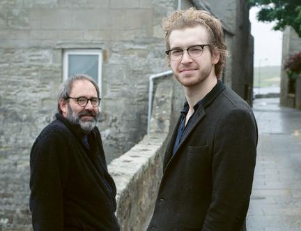 James Morton & Tom Morton