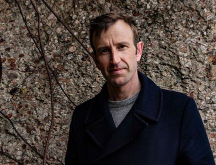 Robert Macfarlane