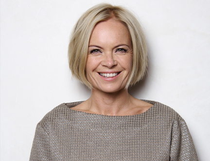 Open Book with Mariella Frostrup