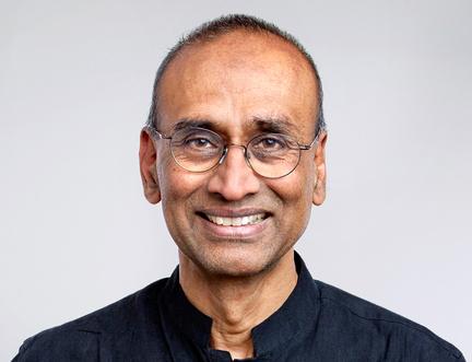 Venki Ramakrishnan