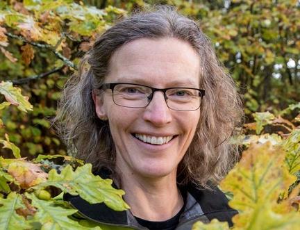 Anne Sverdrup-Thygeson
