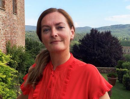 Elizabeth Mac Donald