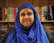 Yasmin Rahman