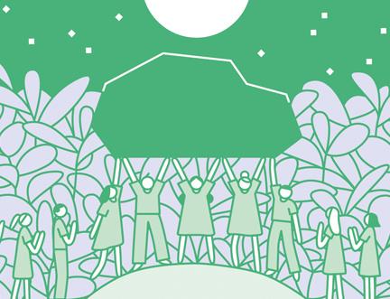 Sponsors Support New Stories at the 2019 Edinburgh International Book Festival