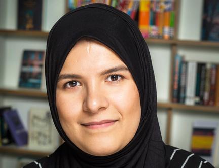 Nadine Aisha Jassat, Mariam Khan & Amna Saleem