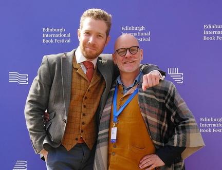 James Mayhew & Zeb Soanes: Gallivanting with Gaspard