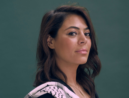 Afternoon Tea with Joudie Kalla (Cancelled)