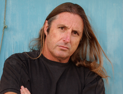 """""""When hope is alive it breaks things. In order for things to get better,  things have to get broken"""", says Tim Winton"""