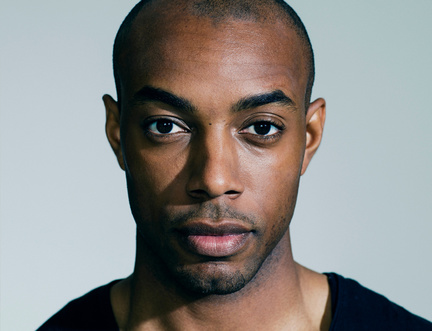 The best revenge for oppression is to live life with freedom says Casey Gerald