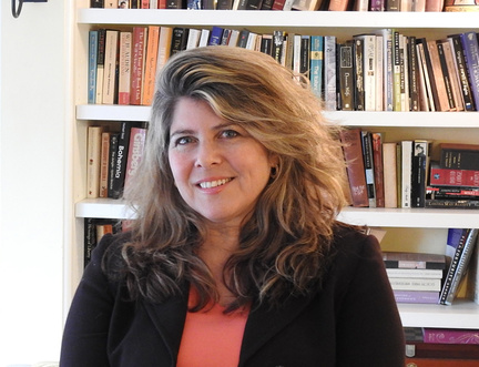 """It is incontrovertible that men who loved men were persecuted by the British state,"" Author Naomi Wolf"