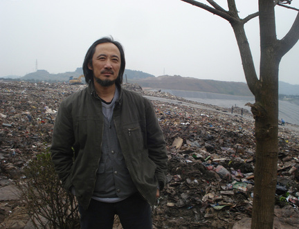China Dream is an act of revenge, says exiled writer at the Edinburgh International Book Festival