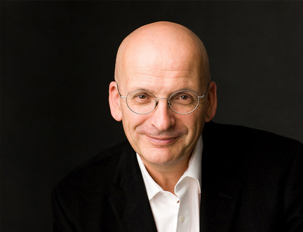 """The """"one good thing about colonisation"""" is the rhythm of language in Ireland,  says Roddy Doyle."""