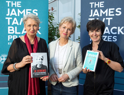 Tales of love and war win oldest book prizes in centenary year