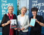 Tales of love and war win the 2019 James Tait Black Prizes