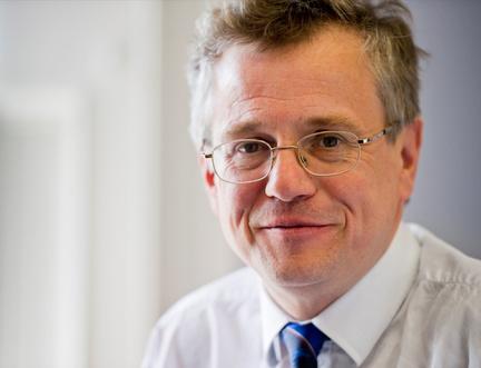 Murray Pittock Examines the Scottish Enlightenment