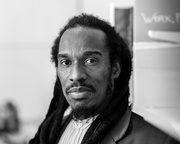 """I think racists now have just gotten a lot more sophisticated,"" says Benjamin Zephaniah."