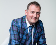 """I can't touch my head now, but I can drink a pint, not with one hand but with two. You've got to adapt,"" says Doddie Weir"
