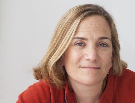 """It's tempting to have female protagonists """"more feminist"""" in historical novels, says Tracy Chevalier."""
