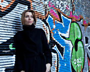 """Populism is a fake answer to real problems,"" says Turkish writer Elif Shafak"