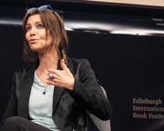 """Turkish writer Elif Shafak: """"Populism is a fake answer to real problems"""""""