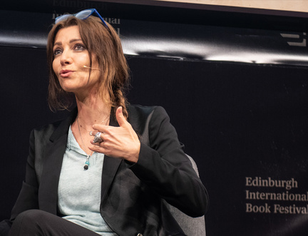 "Turkish writer Elif Shafak: ""Populism is a fake answer to real problems"""