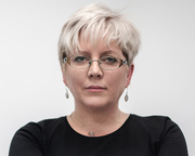 "Inequality in pay is an ""issue of justice"" that we should all be looking at,  says Carrie Gracie."